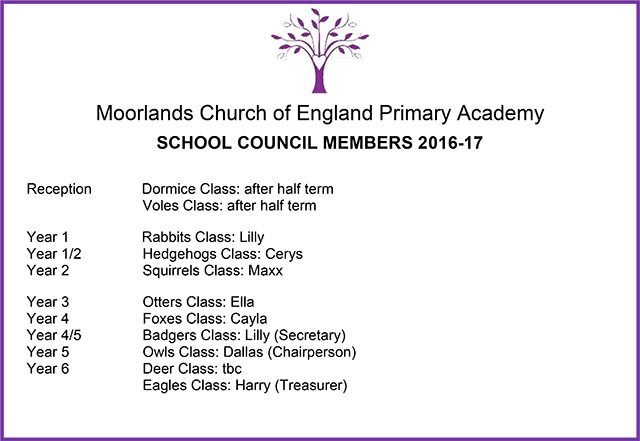 school-council-members-2016-17