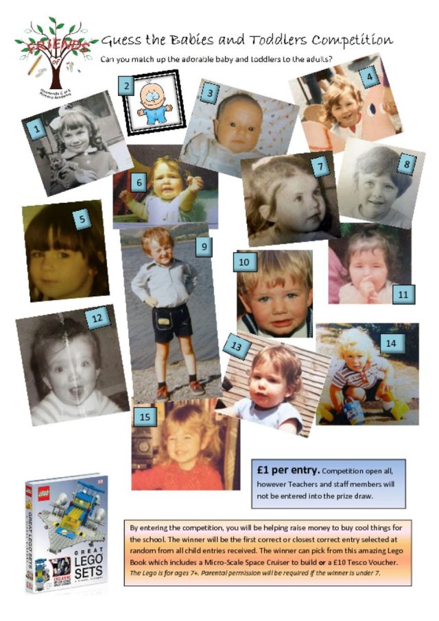 thumbnail of Guess The Baby