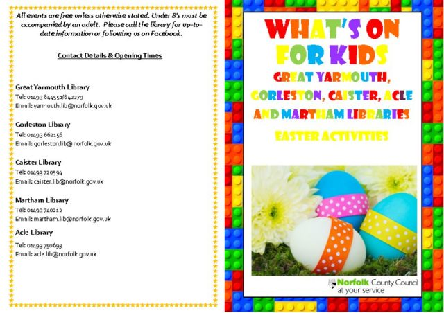 thumbnail of Kids What's On Easter 18