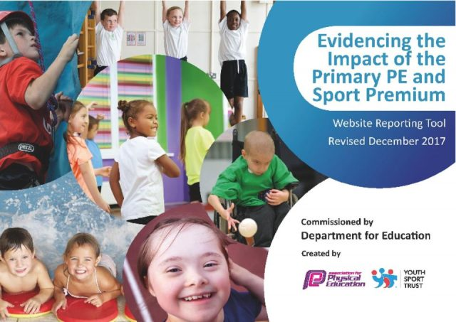 thumbnail of Evidencing-the-Impact-of-Primary-PE-and-Sport-Premium-Template-2017-Fina…